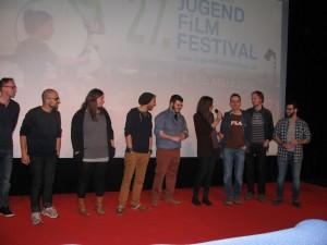 Jugendfilmfestival 2015
